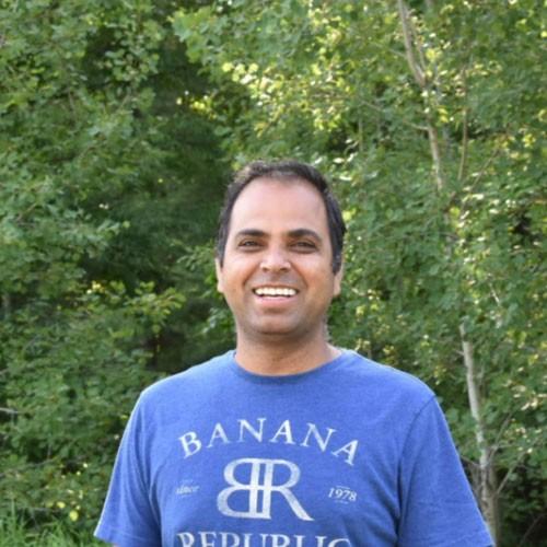 Sunil Dalal