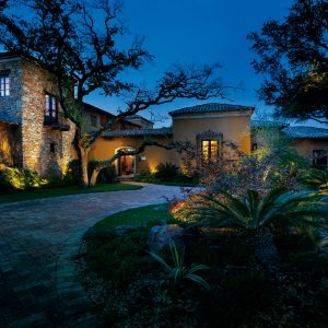 outdoor lighting systems northville
