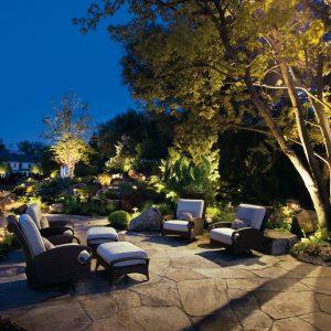 outdoor lighting companies Novi