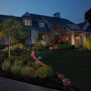 kichler low voltage outdoor lighting